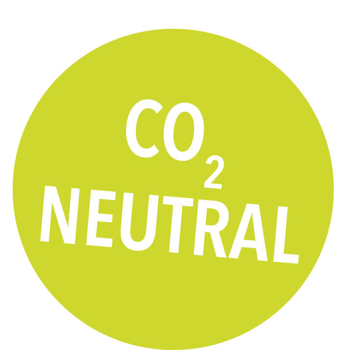 Label Co2-Neutralität